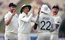 National Selectors name Test squad for first and second Tests in India