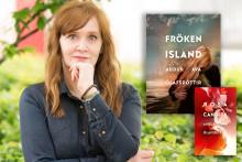 Prisbelönta Auður Ava Ólafsdóttir aktuell med ny roman