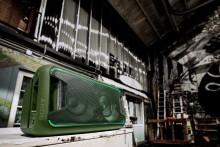 Яркая и мощная аудиосистема GTK-XB5 линейки EXTRA BASS
