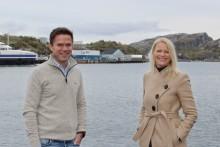 Styrker forskingssamarbeidet i sjømatnæringen