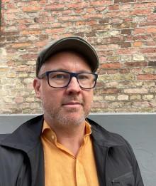 Robert Laul klar för Göteborgs-Posten