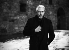 Trygve Skaug selger mest poesi i Norge akkurat nå