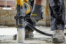 DEWALT sätter dagordningen för  hälsa & säkerhet i byggbranschen