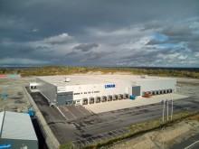 Første industribygg er BREEAM-NOR-sertifisert