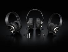 Lo más profundo posible: Los auriculares Sony Serie XB proporcionan los graves más profundos jamás conseguidos
