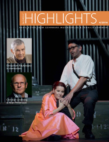 Nordic Highlights No. 4 2016