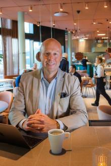 BWH Hotel Group är nya medlemmar i intresseorganisationen Svensk Franchise