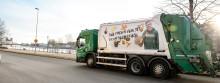 Förslag på höjd avfallstaxa