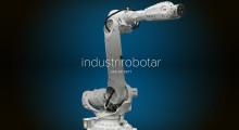 Industrirobotar - Vad är det?