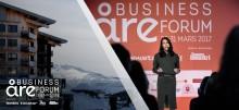 Inbjudan till Deloittes kvinnliga nätverk 11 april 2018 i Åre