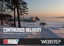 Reflektioner kring Websteps Kompetenshelg med en av de bästa inom Continuous Delivery
