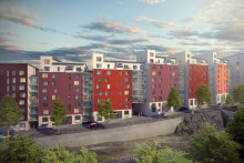 Stockholmshem ny medlem i Studentbostadsföretagen