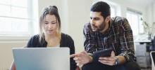 Statistik underlättar matchning på arbetsmarknaden