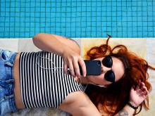 Talkmores tips for en bekymringsfri mobilsommer!