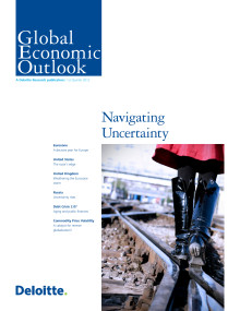 Global Economic Outlook Q1 2012