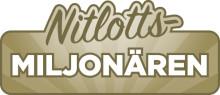 Anita från Häljarp blev miljonär på nitlott från Miljonlotteriet!