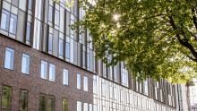 Miljöbyggnad guld till nya BB/förlossningsbyggnaden vid S:t Görans sjukhus