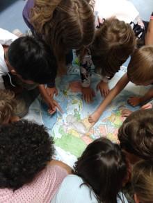 Klimaschutz in Reutlingens Klassenzimmern