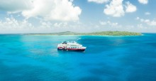 Hurtigruten Group reports record strong booking numbers