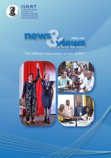 News & views ISRRT April 2018