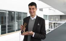 Nemetschek Group receives Axia Best Managed Companies Award 2020