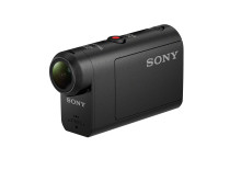 Every day is an adventure with Sony's newest Action Cam