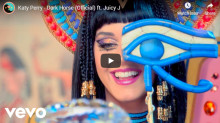 Katy Perry ruled to have copied song from Christian rapper