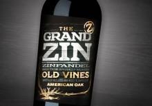 The Grand Zin- Sommarens tuffaste grillvin- succévinet nu i sortimentet!