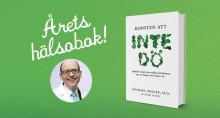 """""""Konsten att inte dö"""" - av Dr. Michael Greger – Årets hälsobok lanserad!"""
