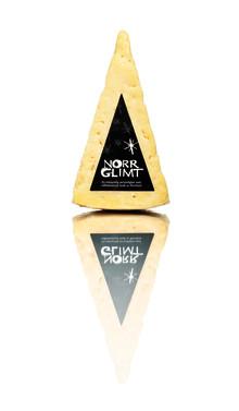 Krutrök byter namn till Norrglimt – samma goda smak, nytt namn och ny förpackningsdesign