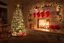 KeyMan önskar alla en God Jul och Gott Nytt År!
