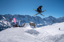 "WHITESTYLE OPEN ""LIGHT"" – FREESTYLE EVENT AM SCHILTHORN"