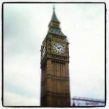Mer från London