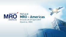 MRO Americas - Satair Group will be there!