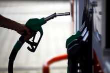 Fuel price rise in February ends three months of cuts