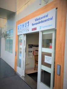 Praktikertjänst har ansökt om förtida upphörande av Bohuspraktikens vårdavtal