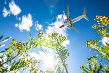 Norwegian est la première compagnie aérienne à signer l'initiative des Nations Unis pour l'action climatique