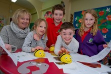 Boost for computing lessons in Welsh schools
