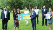 Bibliothekspreis für Stadtbücherei in Teublitz