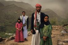 Idag blir 39 000 unga flickor bortgifta