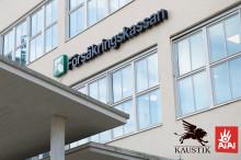 Kaustik/Aiai utvald som pilot för integration mot Försäkringskassans nya IT-stöd