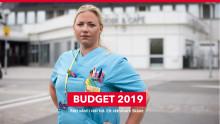 Budgetpresentation 2019
