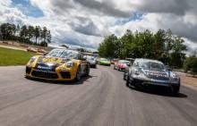 Porsche Carrera Cup Scandinavia: Äntligen dags för efterlängtad och fullmatad säsongspremiär!