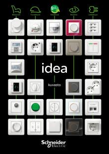 Schneider Electricin Ideakuvasto