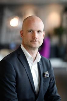 HSB ProjektPartner AB rekryterar Marcus Jansson som ny CFO