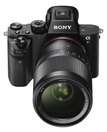 Firmware update Sony α7R II maakt ongecomprimeerd 14-bit raw mogelijk