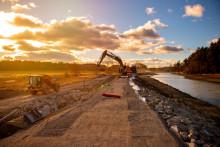 Regeringen satsar ytterligare 80 miljoner till upprustningen av Göta kanal.