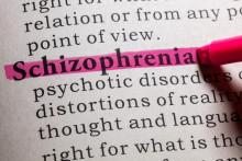 Du har en nabo, kollega, venn – eller kjæreste som har schizofreni, men du vet det ikke