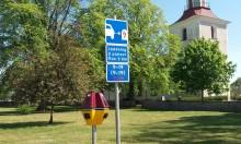 Mörbylånga kommun och Bee Charging Solutions inleder partnerskap om elbilsladdning