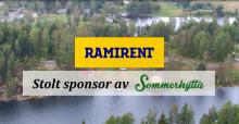 Stolt sponsor av Sommerhytta 2020